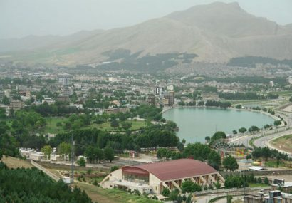 خرم آباد