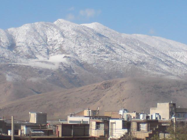 سفید کوه