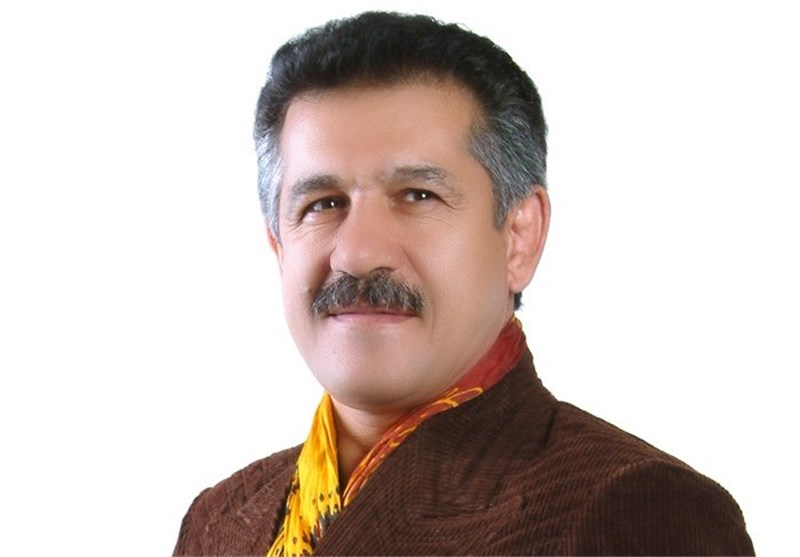 سیف الدین آشتیانی