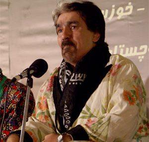 محمد میرزاوندی