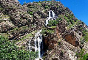 آبشار هنی کلا