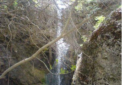 آبشار گلهو
